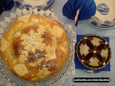 Slavski kolač za Markovdan — Coolinarika