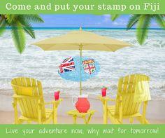 Come on over! #fiji #travelfiji #explorefiji #holidayinginfiji #southpacific http://www.fijitravel.deals/