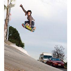 Tony Trujillo, lien grasser - SF Photo:@morfordmedia