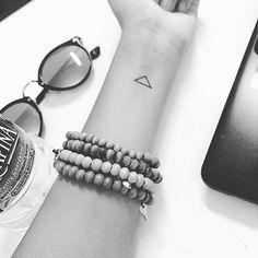 34 petits tatouages super tendances | #6
