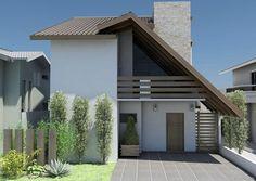 telhado colonial moderno - Pesquisa Google