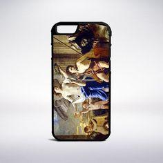 Nicolas Poussin - The Birth Of Venus Phone Case – Muse Phone Cases