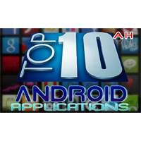 cool highest Apps For Android, best apps for android details of top 10 best rated android applications of 2013