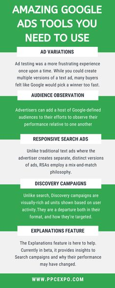 As Google Adwords (specifically Google Ads) continues to evolve, so do the tools Google provides. Here are five tools within the platform to at least give a shot if you haven't. Capture the best Google adwords tool to optimize your digital marketing strategy and to grow your online business. #googleads #googleadwords #ppc #marketing #marketingstrategy #smallbusinesstips Seo Marketing, Digital Marketing Strategy, Business Money, Online Business, Display Ads, Google Ads, Business Management, Advertising, Platform