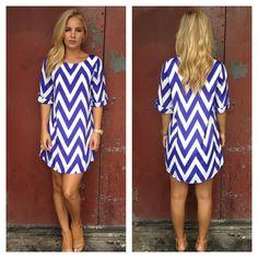 Royal blue short dress | Fashionista | Pinterest | Blue shorts ...