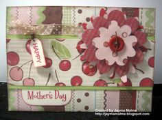 NEWEST DIY MOTHERS DAY  CARDS | Mother's Day Card | Heart 2 Heart Challenge