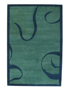Sandra Hand-Woven Rug by Stephanie Odegard Collection on Gilt Home