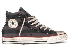 Converse Fall 2013 All Star Rock Craftmanship Collection