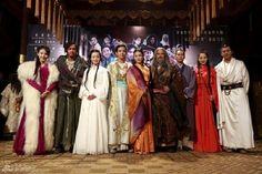 Đón xem Tân Thiên Long Bát Bộ trên VTVcab 1 - Giải trí TV - Ảnh 3. http://xemphimone.com/tan-thien-long-bat-bo-vtvcab-1/