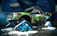 48 best ken block images ken block ford rally car rh pinterest com