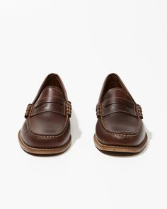 d868fa40ec2 Mens G.H. Bass   Co Larson Weejun Loafers