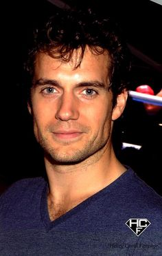 Henry Cavill Fanpage ~ Photo Creations - 07 by Henry Cavill Fanpage, via Flickr  http://www.facebook.com/HenryCavillFans