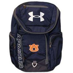 57118b430f  auburn  underarmour  backpack Auburn University