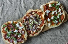 8 Authentic Italian Pizza Toppings You Won't Find in the States Chef Recipes, Greek Recipes, Pizza Recipes, Italian Recipes, Cooking Recipes, Italian Pizza Toppings, Authentic Italian Pizza, Food Porn, Cooking Time