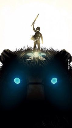 Shadow of the Colossus, still an amazing experience after almost ten years