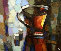 Earl Grey by Andrey Shustov www.artistsarea.com