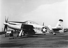 retrowar Propeller Plane, P51 Mustang, National Guard, Aircraft, Military, American, Ol, Vehicles, Space