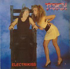 Torch - Electrikiss (1984)