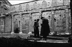 burada istanbul var: İstanbul'un En Eski Dini Yapısı: İmrahor Camii