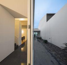 Casa Pó  / Ricardo Silva Carvalho Arquitectos