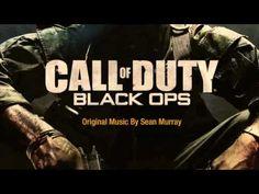 CoD: Black Ops Soundtrack - Pentagon - YouTube