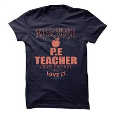 Physical Education Teacher - #cool hoodies for men #casual shirts. PURCHASE NOW => https://www.sunfrog.com/LifeStyle/Physical-Education-Teacher-61556663-Guys.html?id=60505