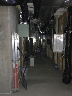 Pulte Homes, Ladder, Stairway, Ladders