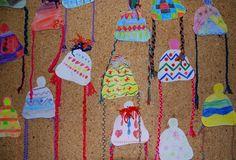 Školní hrátky: 1.-3.ročník Christmas Crafts For Kids, Children, Sporty, Winter Time, Winter, Seasons, Projects, Young Children, Boys