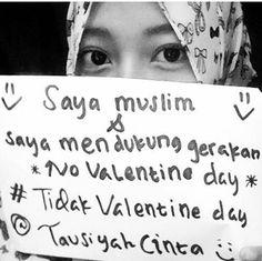 valentine day dalam islam