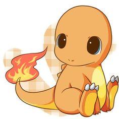 Resultado de imagem para pokemons kawaii