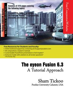 This books cover all major tools of eyeon Fusion compositing package. This book is heavily discounted.  http://www.cadcim.com/ProductDetails.aspx?ISBN=978-1-936646-26-5  Buy: $61 - $22 = $39