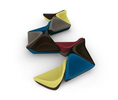 Seating Stones | Walter Knoll | Producto