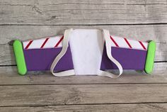 Buzz Lightyear Wings by MMEmbroideredGifts on Etsy