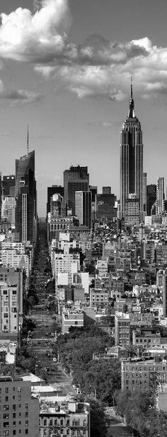 Midtown Manhattan, New York, USA