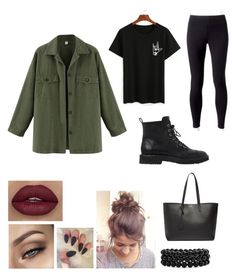 """""""My kinda style"""" by tinedyserinck ❤ liked on Polyvore featuring art"""