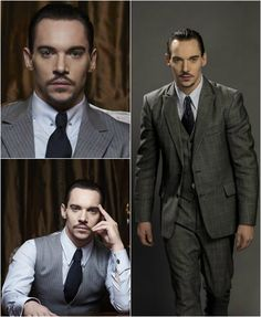 Jonathan Rhys Meyers as Alexander Grayson/Dracula  SIGN THE PETITION TO KEEP THIS AWESOME SHOW!!!      .........http://www.change.org/petitions/nbc-continue-producing-nbc-dracula?share_id=XvAoRvjnTj