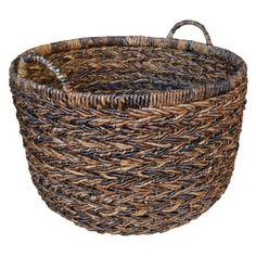 Threshold Alicia Round Storage Basket