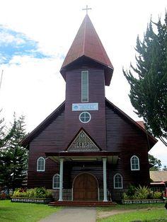 Gereja Batak Karo Protestan - Wikipedia bahasa Indonesia,