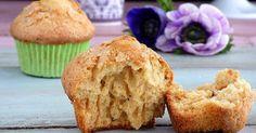 Cómo preparar magdalenas de turrón Cake Pops, Cupcakes, Tea Time, Muffins, Baking, Breakfast, Food, Buns, Crack Cake