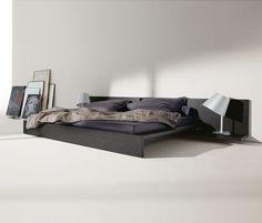 industrial chic gstezimmer wohnideen schlafzimmer schlafzimmer und bilder ideen - Kleines Schlafzimmer Layout Doppelbett