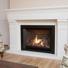 FIREPLACE - H5 Series