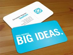 Plastic pvc white business cards Cards