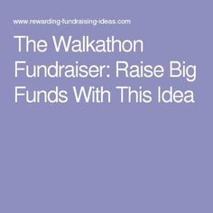 Powerful fundraising potential through this Peer-to-Peer Fundraising Event. Many individuals fundraising through their networks on your behalf, raises big funds! Find out more. Church Fundraisers, Fundraising Events, Fundraising Ideas, Non Profit, Big, Kansas City, Angels, Angel, Angelfish