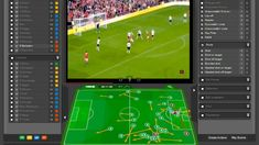 Il mondo del calcio sta per essere rivoluzionato dai dati e dal match analyst, una figura che negli altri paesi è già diffusissima