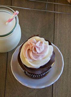 Recipe: JackOLantern Cupcakes