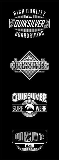 Vintage Quiksilver #vintage #vector #vintagevector #volcom #adidas #billabong #rusty #nike #puma #levis #quiksilver #ripcurl #dc #vans #spyderbilt #reebok