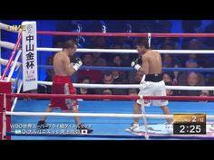 Omar NARVAEZ vs Naoya INOUE 井上尚弥