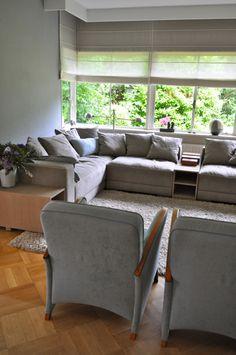 warme vloer - Woonkamer na het interieuradvies van STIJLIDEE Interieuradvies en Styling