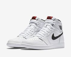 A detailed look at the upcoming Air Jordan 1 Yin Yang Pack, along with the pack's release date, pricing, and information regarding availability.