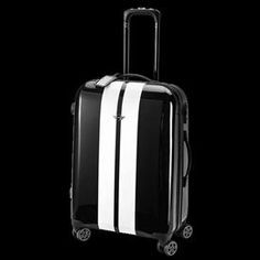 Travel in your MINI style with the MINI Rooftop Trolley. Order here, or call (970)292-5020.